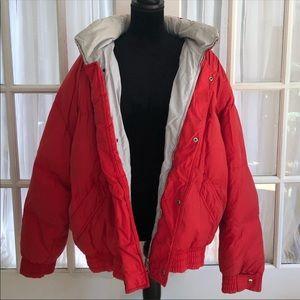 Men's Bogner Goose Down Winter Jacket
